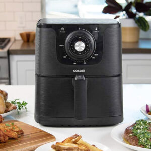 Best Air Fryer – Cosori Air Fryer Just $67.49 Shipped on Amazon (Regularly $90)   Great Reviews