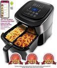 Best Air Fryer – Amazon – NuWave Brio 6-Quart Digital Air Fryer $88.90
