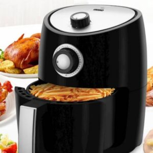 Best Air Fryer – Emerald Air Fryer Only $19.99 on BestBuy.com (Regularly $40)