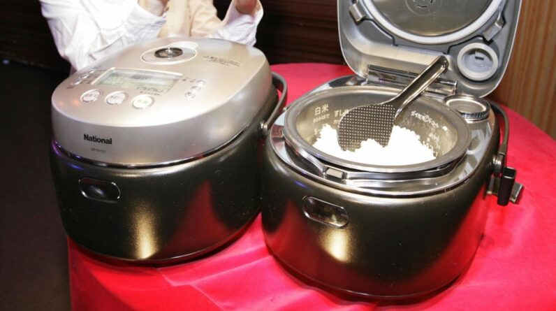 Zojirushi NS-ZCC10 Rice Cooker Just Buy a Damn Rice Cooker