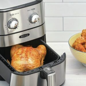 Best Air Fryer – Bella Air Fryer Only $49.99 Shipped on BestBuy.com (Regularly $90)