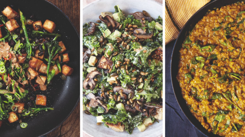 Rice Cooker Recipes 3 Quick And Easy Vegan Recipes That'll Make You A Believer In Plant-Based Food