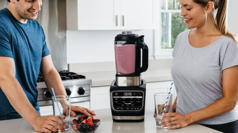 Best Air Fryer – Create your own juices, soups, and more with these Ninja blender deals