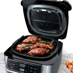 Best Air Fryer – The Ninja Foodi Pro is at its lowest price ever at Amazon