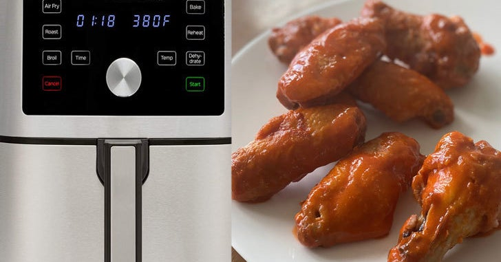 Best Air Fryer – 15 Kitchen Products And Gadgets I Swear By When I'm Feeling Lazy