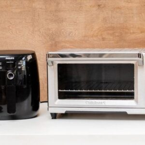 Best Air Fryer – The Best Air Fryer Is a Convection Toaster Oven