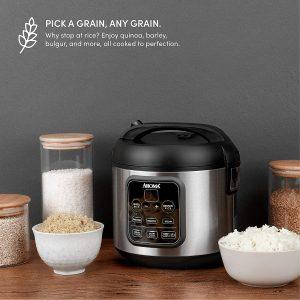 Aroma Rice Cooker 994SB
